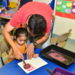 ART FUN WITH DAD