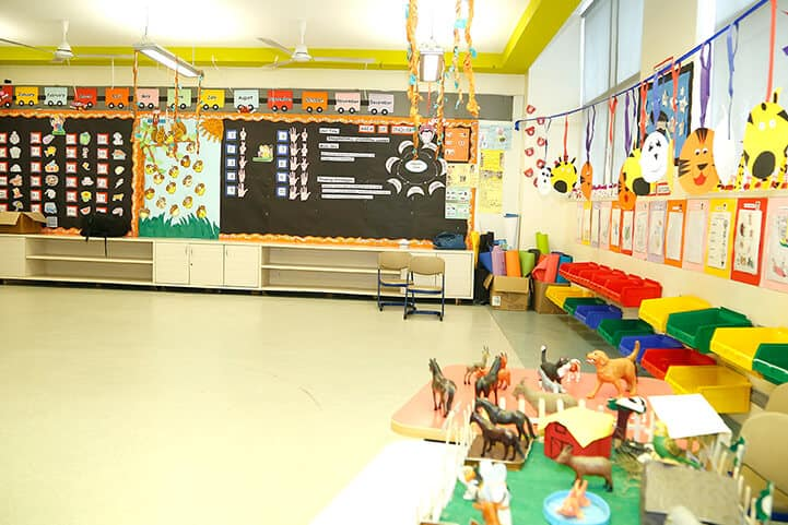 Play school for kids - MBIP