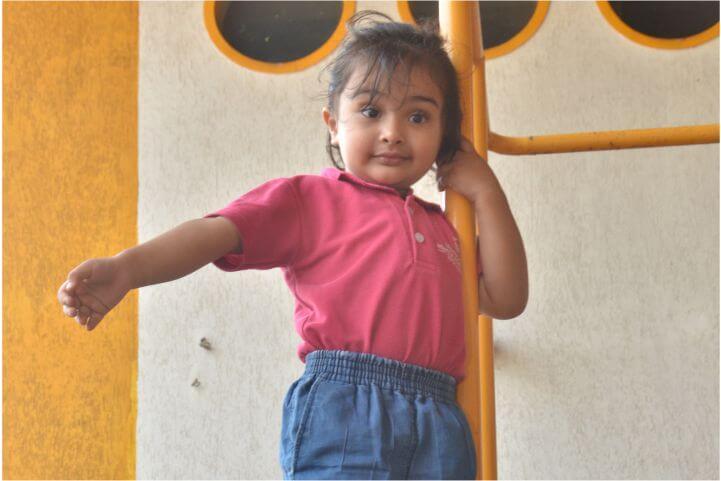 Play school near Malad and Goregaon, Mumbai - MBIP