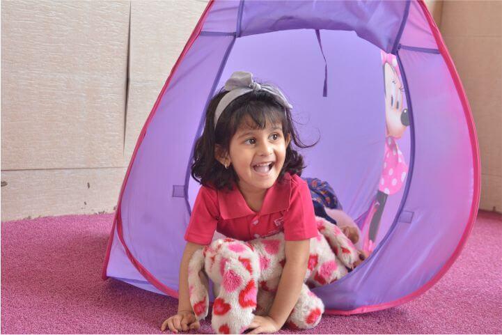 Play school in Mumbai - MBIP