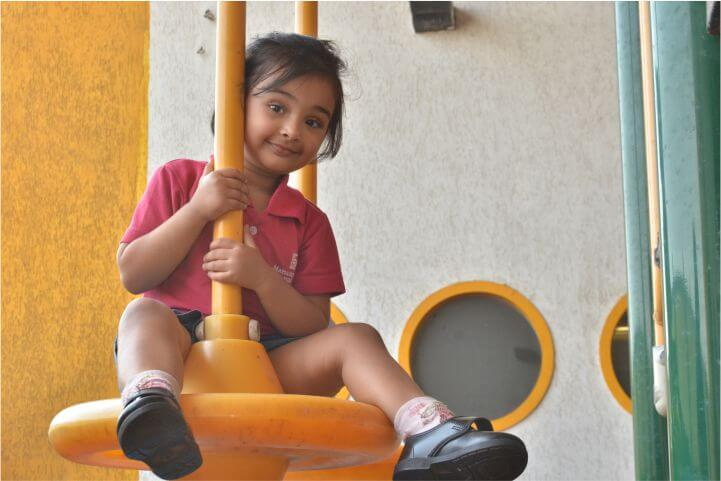 Play school facilities - MBIP