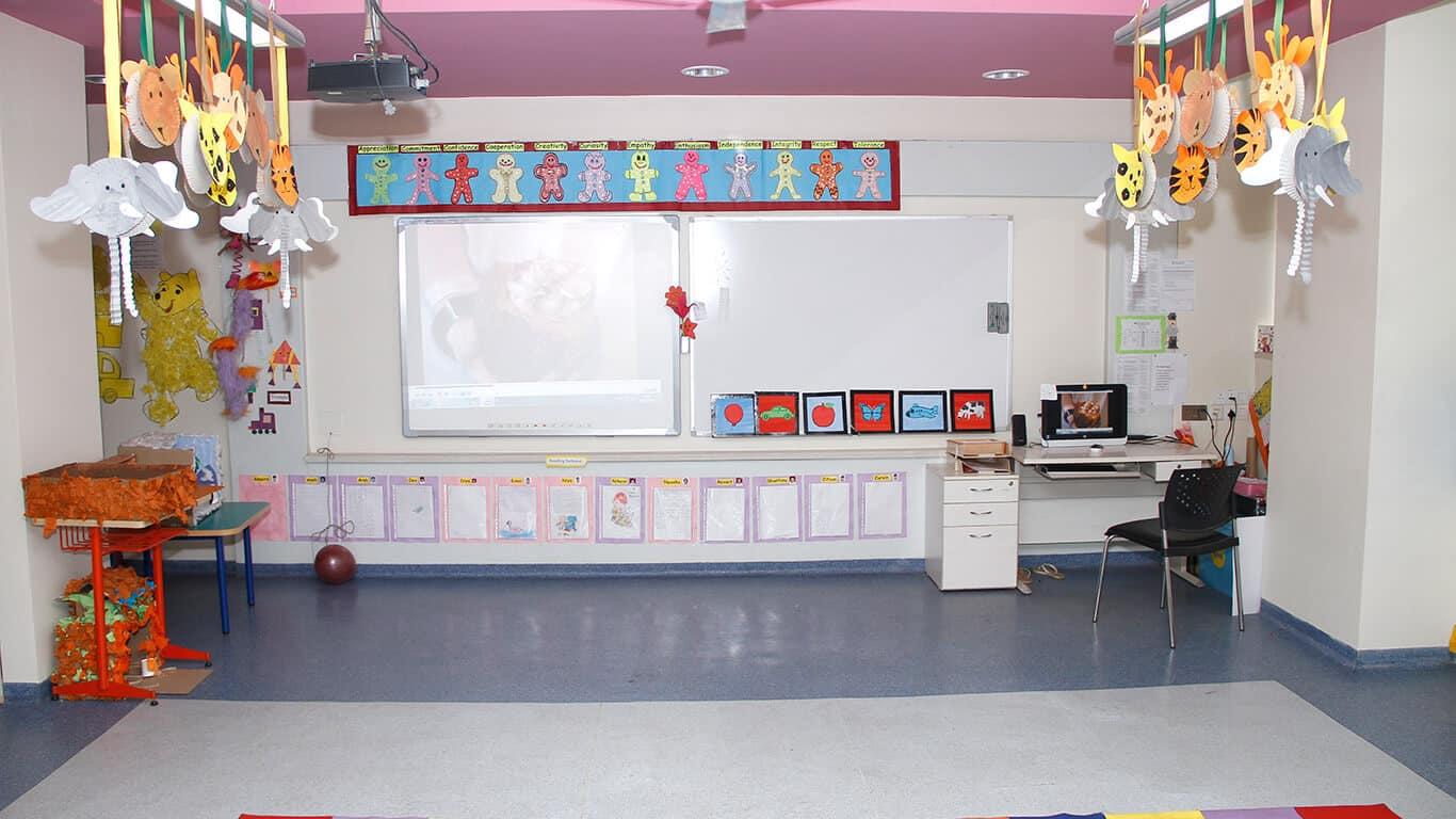 Pre nursery school in Mumbai - MBIP
